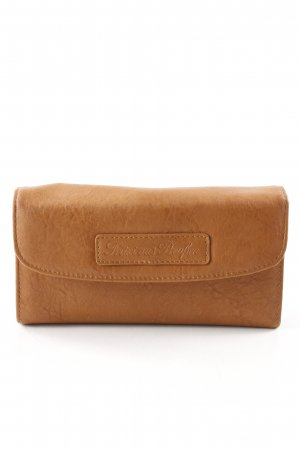 Fritzi aus preußen Wallet brown business style