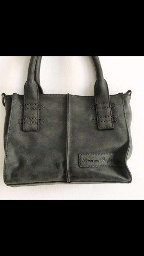 Fritzi aus preußen Handbag anthracite