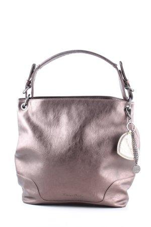 Fritzi aus preußen Handtasche bronzefarben Casual-Look