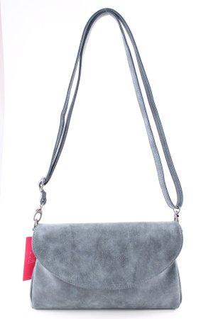 Fritzi aus preußen Handbag blue casual look