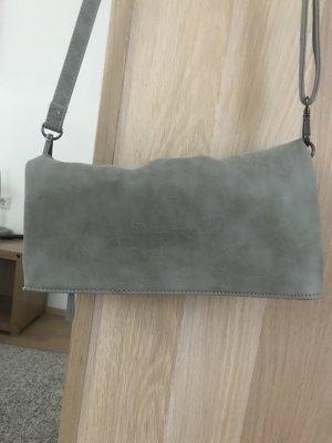 Fritzi aus preußen Handbag silver-colored