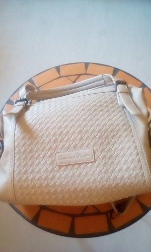 Fritzi aus preußen Carry Bag oatmeal imitation leather