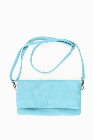 Fritzi aus preußen Handbag turquoise
