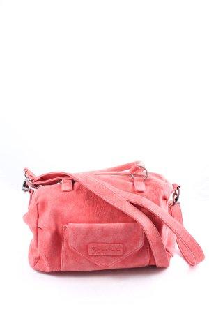Fritzi aus preußen Carry Bag pink casual look