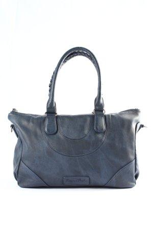 Fritzi aus preußen Carry Bag blue casual look