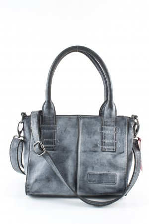 Fritzi aus preußen Carry Bag blue-light grey casual look