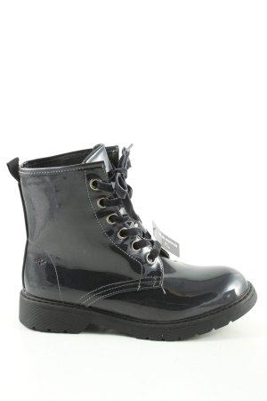 Fritzi aus preußen Korte laarzen zwart casual uitstraling