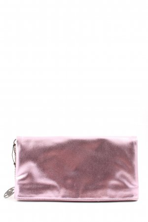 Fritzi aus preußen Umhängetasche pink Casual-Look
