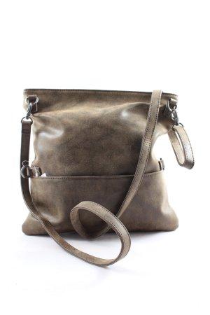 Fritzi aus preußen Shoulder Bag khaki casual look