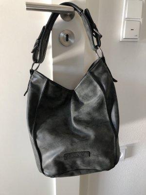 Fritzi aus preußen Shopper dark grey