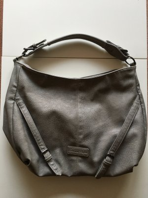 Fritzi aus preußen Shopper grey brown