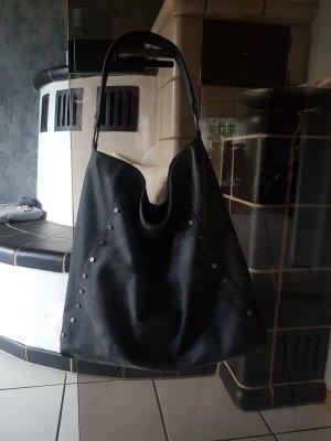 Fritzi aus preußen Shopper dark grey-anthracite