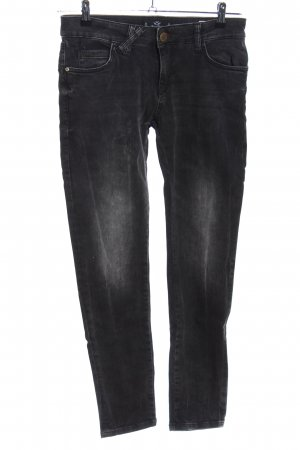 Fritzi aus preußen Slim Jeans black casual look