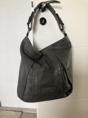 Fritzi aus preußen Pouch Bag dark grey