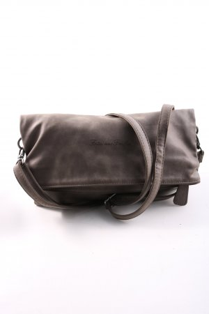 Fritzi aus preußen Crossbody bag brown casual look