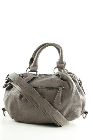 Fritzi aus preußen Crossbody bag light grey casual look