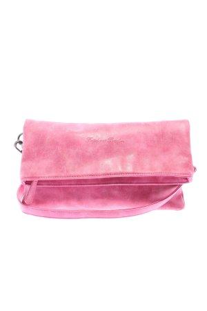 Fritzi aus preußen Crossbody bag pink casual look