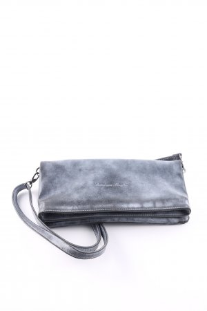 Fritzi aus preußen Crossbody bag light grey casual look