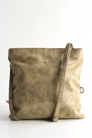 Fritzi aus preußen Crossbody bag khaki casual look