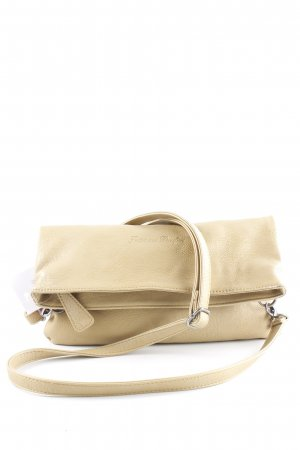 Fritzi aus preußen Crossbody bag sand brown casual look