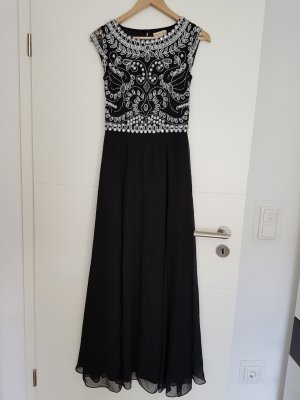 Frock & frill Abendkleid Ballkleid Festkleid Kleid Gr. S
