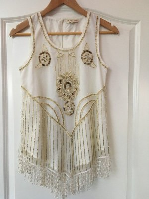 Frock & Frill Top 36/XS