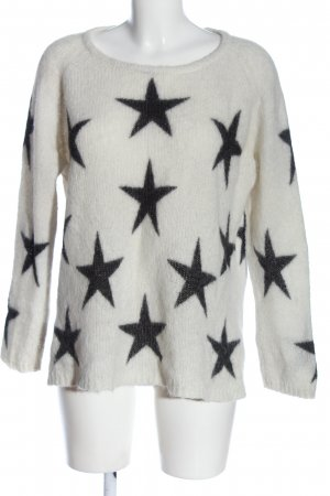 Frog Box Oversized Pullover