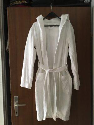 C&A Robe de bain blanc