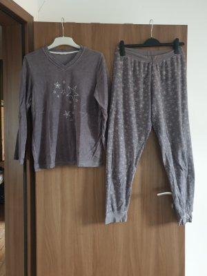 Blue Motion Pyjama grijs