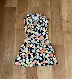 Yessica Summer Dress multicolored