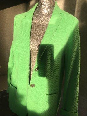 Bianca Sweat Jacket meadow green