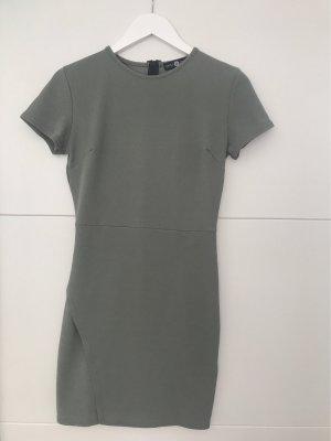 FRÜHLING khaki Kleid