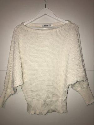 FRÜHLING Off-Shoulder Pullover