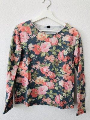 Frühlings Sweatshirt