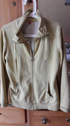 Frühlings- Sweatshirt-Jacke