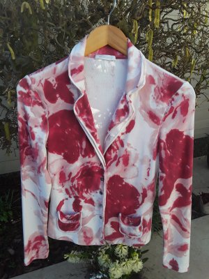 GC Fontana Shirt Jacket multicolored cotton