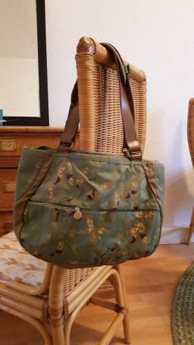 Frühlingsfarben Tasche