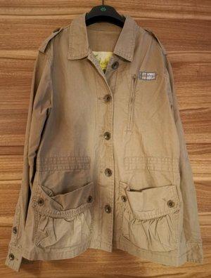 Billabong Between-Seasons Jacket multicolored