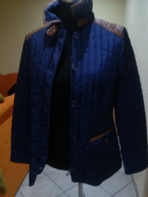 Charles Vögele Between-Seasons Jacket blue