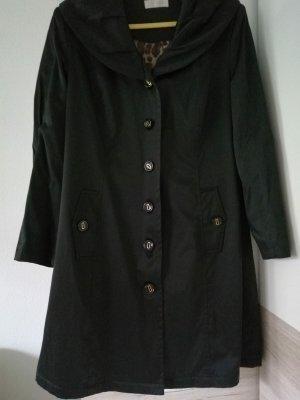 HSE24 Robe manteau noir
