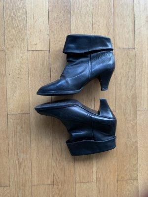 Frye Boots Grösse 41/42 schwarz
