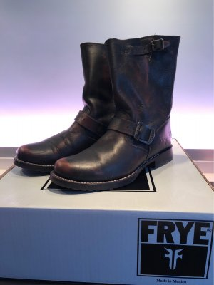 Frye Boots nur wenige Male getragen
