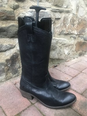 Frye Cowboy Boots Stiefel 42 Carson