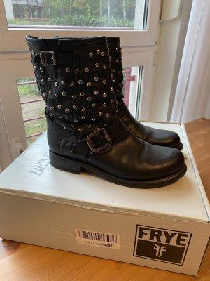 FRYE Jenna boots 38 schwarz