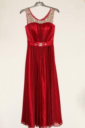 FS Secondhand Abendkleid mit Reißverschluss