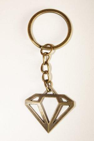 FS-Secondhand Diamant Schlüsselanhänger