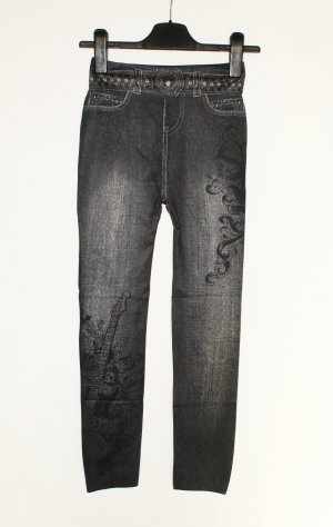 FS Secondhand Leggings Tattoo Motiv