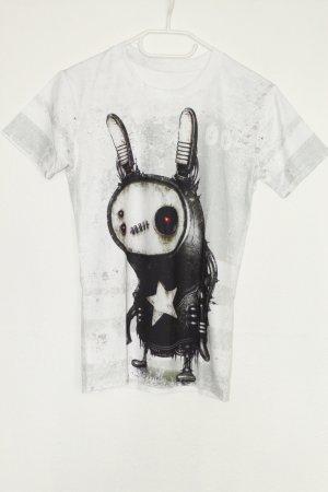 FS Secondhand Print-Shirt