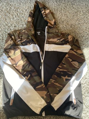 FSBN Raincoat multicolored