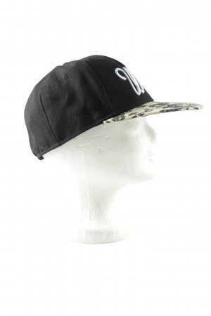 FSBN Basecap Camouflagemuster Casual-Look